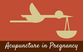 Acupuncture in Pregnancy